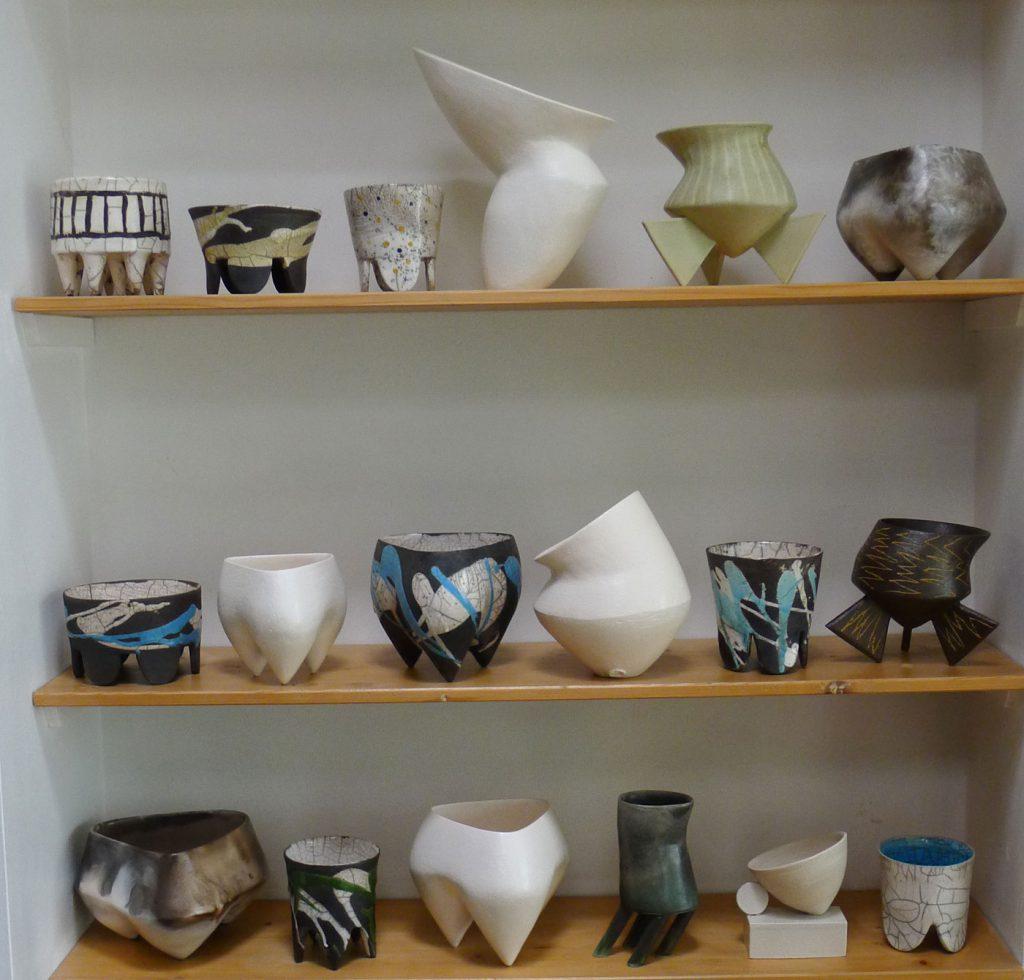 Deane Moore Ceramics