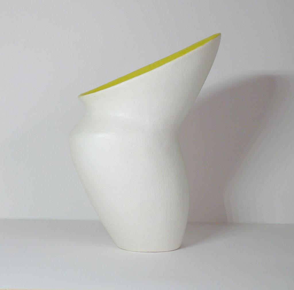 Deana Moore earthenware pot